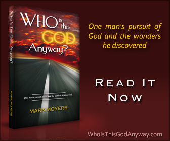 Who Is This God Anyway?